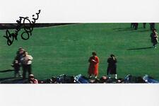 Kennedy Assassination JFK Related: Babushka Lady Elm Street Witness SIGNED PHOTO