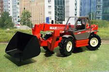 Joal 283 Model Construction Vehicle Manitou Mt1337 with Shovel
