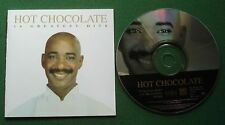 Hot Chocolate 14 Greatest Hits inc You Sexy Thing / Brother Louie + CD