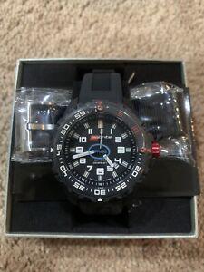 ArmourLite Tritium Mens Watch - Isobrite 100 Series ISO100 T100 GET IT FAST