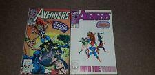 Avengers # 309/#314