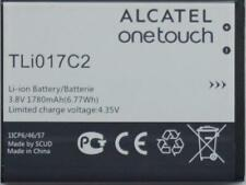 New OEM Original Genuine Alcatel One Touch TLi017C2 1780mAh Battery