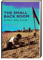 Cassell Military : The Small Back Room by Nigel Balchin (Paperback)
