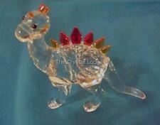 SWAROVSKI CRYSTAL DINO / DINOSAUR 268204 MINT BOXED RETIRED RARE