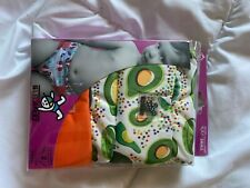 New ListingNip Lil Learnerz Freshavocado Training diapers size Small