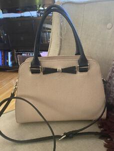 kate spade handbag used