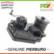 New *PIERBURG* Intake Manifold Runner Control Valve For SAAB 42864 . 1.9L Z19DTH