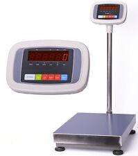 Scale Bench Parcel Balance colis - RS232 - 75kg / 5gr - 13*18'' - USCANPACK
