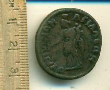 Roman Empire Thracia Caracalla co-Augustus 198-211AD Coin:AE26 Mint:Anchialus