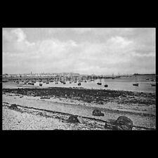 Photo L.000291 PORT DE L'ÎLE DE SEIN 1880
