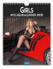 Wochenkalender GIRLS 2021