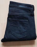 Damen Jeans DIESEL Doris Super Slim - Skinny 0832B W25 L32