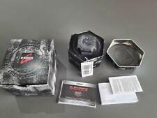 Casio G-Shock GM2100N CasiOak - Blue Metal - 2021 Model - Unworn - GM-2100N-2A