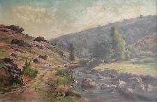 Gabriel Mathieu (1843-1921)