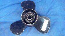 65024A1 3-Blade Aluminum Propeller 13 X 19 - Mercury - Used