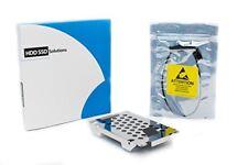 HP Pavilion dv7, dv7t-7000 and dv7t-7100 series, 2nd HDD / SSD