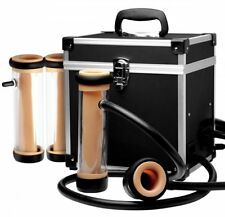The Super Milker Automatic Deluxe Stroker Machine Gift 4 Him Pump Retail $1,200