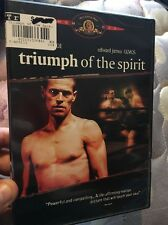 Triumph of the Spirit (DVD, 2002)