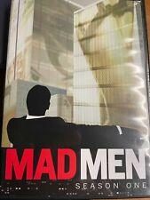 Mad Men: Season 1 - DVD - VERY GOOD