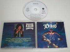 DIO/DIAMONDS - THE BEST OF DIO(VÉRTIGO 512 206-2) CD ÁLBUM