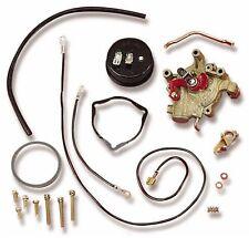 Holley 45-224 Electric Choke Conversion Kit w/ External Vacuum Source