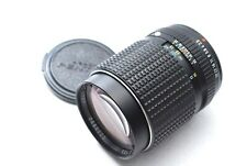 SMC Pentax 135mm f2.5 Telephoto Lens From JAPAN #T13
