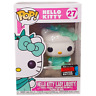 Hello Kitty Lady Liberty 2019 NYCC Exclusive Funko Pop