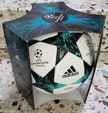 Matchball Adidas CL Finale 17 Pallone Ballon Football Footgolf Soccer Futebol