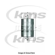 New Genuine MAHLE Fuel Filter KL 65 Top German Quality