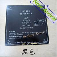 Prusa Mendel RepRap 3D-Drucker Printer Heatbed MK2B MK2 12V 24V Heated Bed