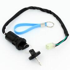Ignition Key Switch Honda TRX450R TRX450ER Sportrax 35100-HP1-003 Quad TRX 450 R