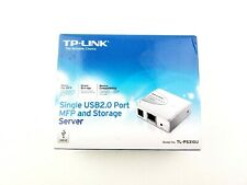 TP-Link Single USB 2.0 Port MFP & Storage Server (TL-PS310U) #15092