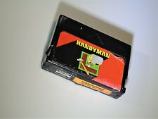 Tandy TRS80 Handy Man Video Game Computer System Console