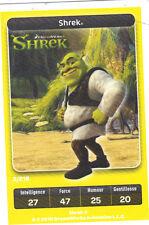 Carte Carrefour Dreamworks n° 2/216 - Shrek