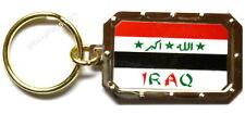 Iraq Keychain / Keychain / Iraq Flag