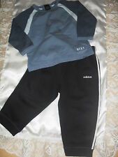 next top and adidas bottoms 12 months