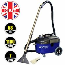 Professional Carpet Extraction Upholstery Cleaner Machine - Aquarius Pro Valet