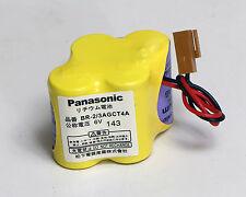 Panasonic BR-2/3AGCT4A battery New For Panasonic FANUC A98L-0031-0025
