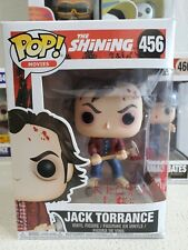 Funko Pop The Shining Jack Torrance Vinyl Action Figure #456 Jack Nicholson