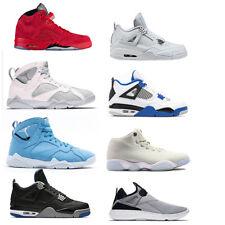 Nike Air Jordan 1 2 4 5 6 7 11 Retro Eclipse Horizon Trainer Fly´ 89 Schuhe Neu