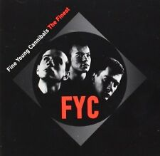 Fine Young Cannibals Finest (1996)