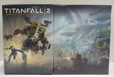 TITANFALL 2 MARAUDER CORPS COLLECTOR'S EDITION - NO GAME - NUOVO NEW RARE