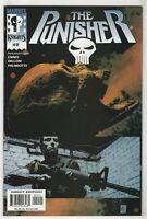 Punisher #2 (May 2000, Marvel [Knights]) Garth Ennis, Steve Dillon, Bradstreet D