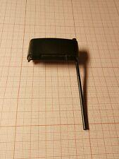 Original genuine Nokia 8890 antenna cover black P/N: NEW EOL ITEM