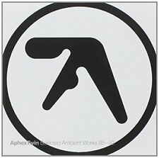 Aphex Twin - SELECTED AMBIENT WORKS 85¿92 [CD]