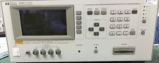 Agilent 4285A LCR Meter opt 001, HP label