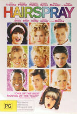 Hairspray Shake & Shimmy Edition 2 DVD John Travolta