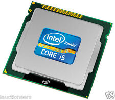 Intel Core i5-2400 Quad Core 3.10GHz 5.00GT/s 6MB L3 Socket LGA1155 SR00Q CPU