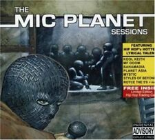 MIC PLANET SESSIONS - V/A - CD - **MINT CONDITION**
