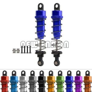 1/10 Shock Absorber 75mm/80mm/90mm Aluminum FOR RC Axial SCX10 D90 Tamiya CC01